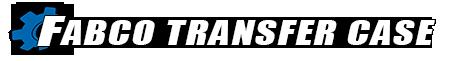 Fabco Transfer Case Parts Logo